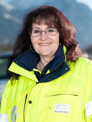 Barbara Koren-Flisch