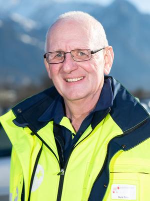 Peter Beck