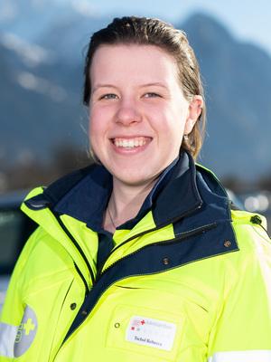 Rebecca Tschol